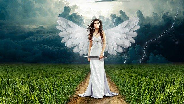 ангел photo